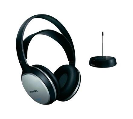 Bezdrátová sluchátka Philips