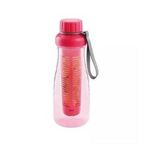 Tescoma Fľaša s vylúhovaním myDRINK 0,7 l 0,7 ružová