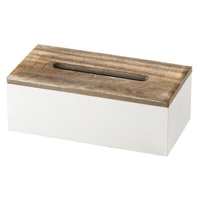 Krabička na kapesníčky Basic