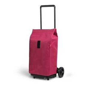 Gimi Nákupná taška na kolieskach Sprinter, fialová