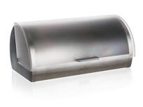 PRIME CHEF BUDDY rozsdamentes acél kenyértartó, 39,5 cm