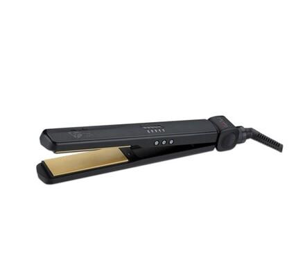 Gallet LIS 251 žehlička na vlasy s pouzdrem černá