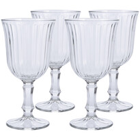 Set pahare de vin EH Excellent 240 ml, 4 buc.
