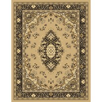 Covor Samira 12001 beige, 80 x 150 cm