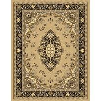 Dywan Samira 12001 beige, 120 x 170 cm