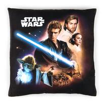 Star Wars 01 párna, 40 x 40 cm