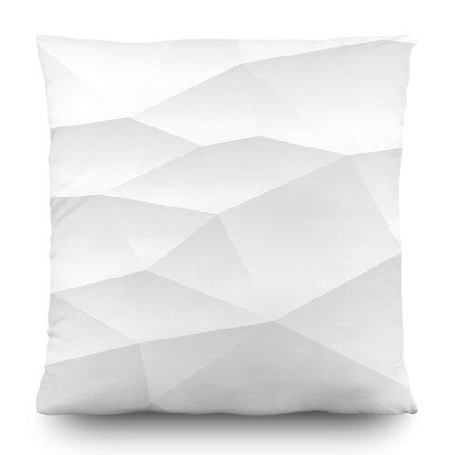 Vankúšik White Creative, 45 x 45 cm