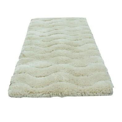 Kusový koberec Istanbul S3630, béžová, 80 x 150 cm