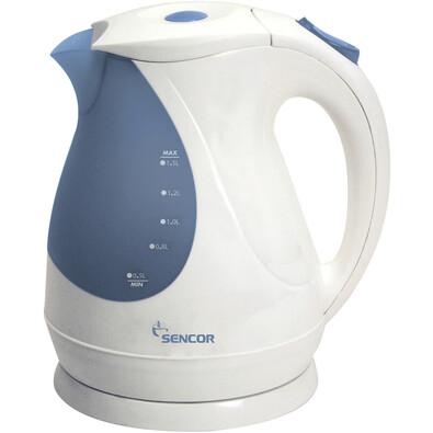Sencor SWK 1500 czajnik bezprzewodowy