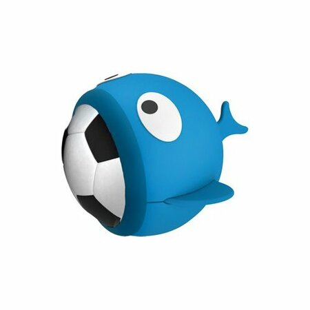 Karlie Hračka neopren míč WALLY 23cm