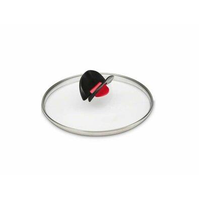 Ballarini Sklenená pokrievka skladacia, 24 cm