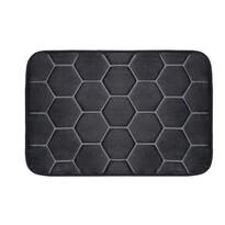 Domarex Kobereček z paměťové pěny Honeycomb,tmavě šedá, 38 x 58 cm