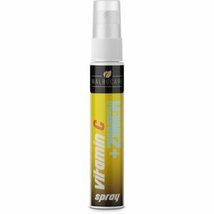 Malbucare Spray Vitamín C + Zinek, 30 ml