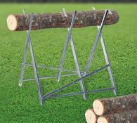 Koza na držení dřeva