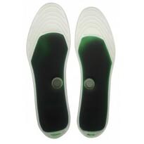 Wkładki żelowe do butów z magnesami, UNI