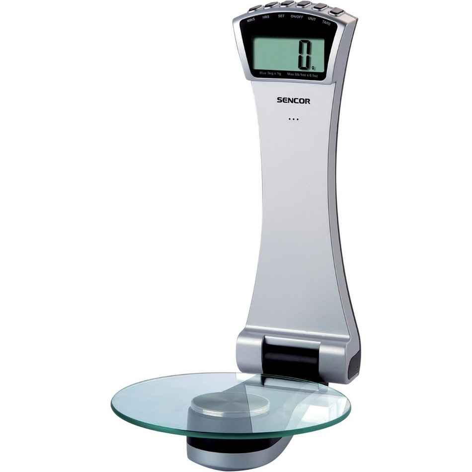Sencor SKS 5700 kuchynská váha