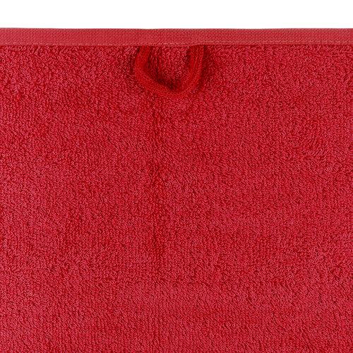 Prosop 4Home Bamboo Premium, roșu, 30 x 50 cm