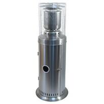 Cattara Plynový zářič s regulátorem Silverino 11 kW, 142 cm