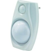 Noční LED svítidlo s detektorem pohybu