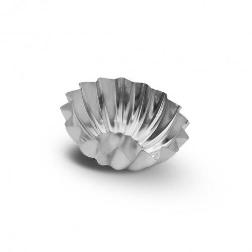 Forma pocín. košíček TARTLETS pr. 10 cm 6 ks B