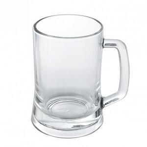 Sklenice na pivo 0,5 l, 2 ks