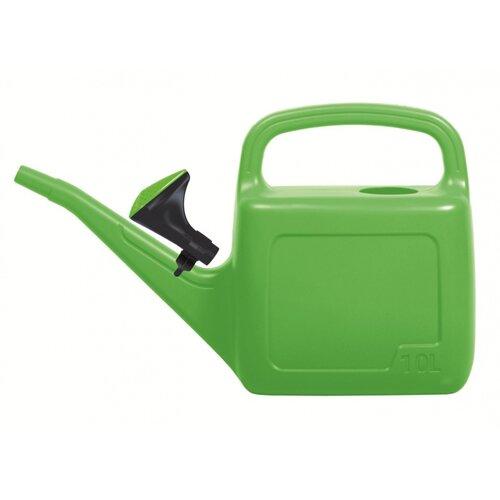 Prosperplast Konev Aqua zelená, 10 l, 10 l