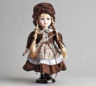Panenka Magdalénka, vícebarevná, 30 cm
