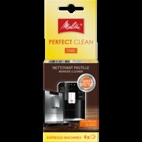 Melitta Čisticí tablety pro automatické kávovary a konvice, 4 ks