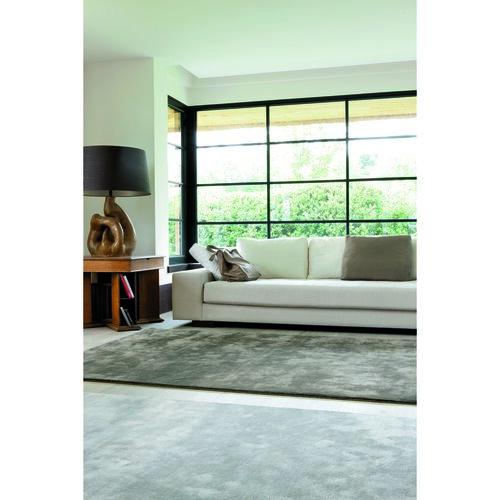 Ligne Pure darabszőnyeg Reflect Velvet szürke, 140 x 200 cm