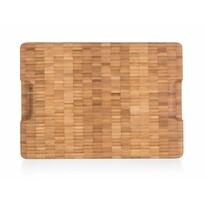 Tocător din lemn Banquet Brillante35 x 25 x 3 cm, mozaic