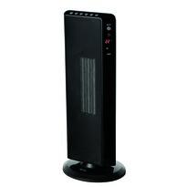 ECG KT 200 DT termowentylator ceramiczny, czarny