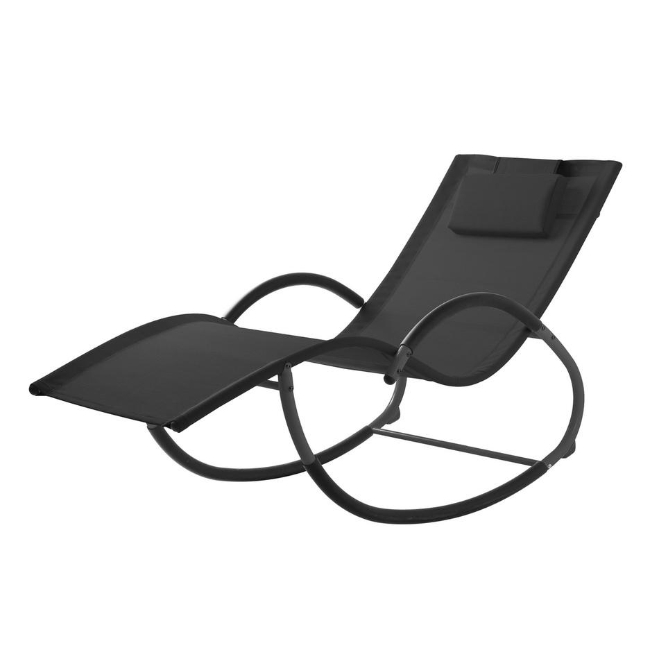 Sharks Relaxační houpací křeslo - SA116