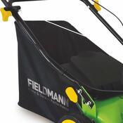 Fieldmann FZR 4611-B Benzínová sekačka s pojezdem