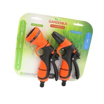 Gardenius GR1R0002 zalévací set, 2 ks