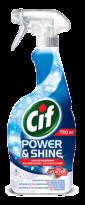 Cif na vodní kámen čistící sprej 750 ml