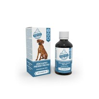 Topvet Ušní kapky prevent pro psy, 50 ml