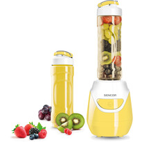 Sencor SBL 3206YL smoothie mixér, žltá