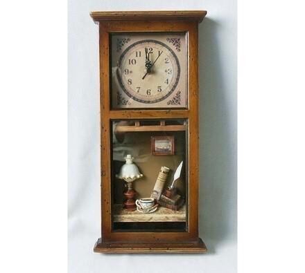 Obrázek hodiny