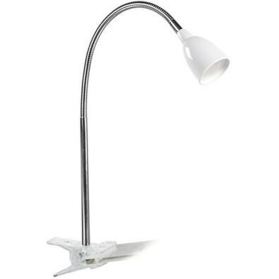 Solight LED stolní lampička,2.5W, bílá