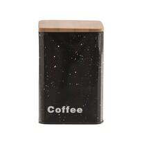 Doză cafea Orion Marmură, din tablă