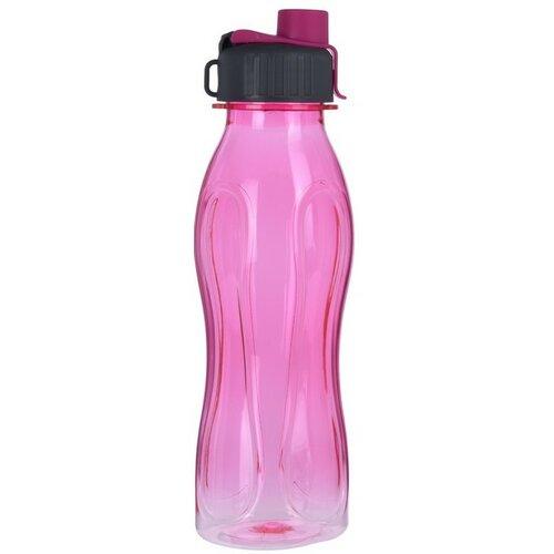 Koopman Športová fľaša 600 ml, ružová