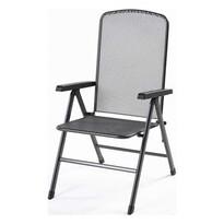Happy Green Záhradná skladacia stolička Sutton, 58 x 64 x 108 cm