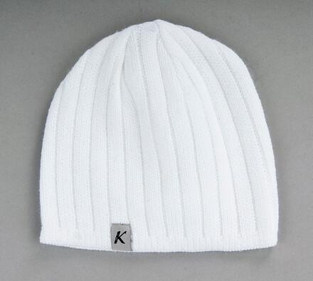 Pánská čepice Karpet 5144, bílá