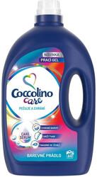 Coccolino Tekutý gel na praní Color 2,4 l