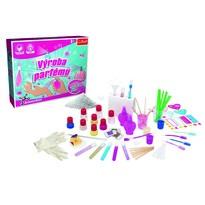 Science4you Hrací set Výroba parfémů