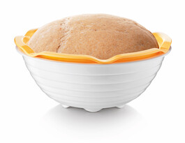 Tescoma Della Casa koszyk z miską na domowy chleb