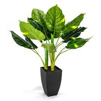 Umělá rostlina v květináči Kathleen, 65 cm