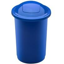 Aldo Odpadkový koš na tříděný odpad Top Bin 50 l, modrá