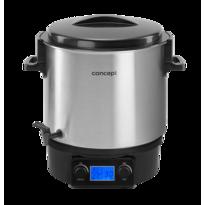 Oală de baie marină Concept ZH0040 2000 W