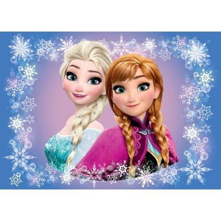 Koupelnová předložka Ledové království Frozen, 40 x 60 cm